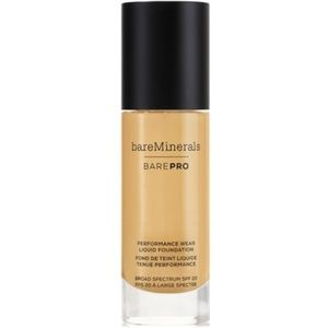 NIB BareMinerals Bare Pro Liquid Foundation
